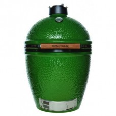 houtskool barbecue big green egg large