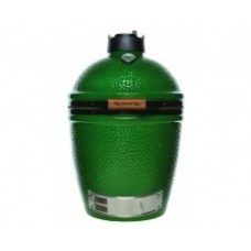 houtskool barbecue big green egg medium