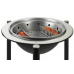 houtskool barbecue Dancook houtskool houder