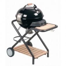 gasbarbecue outdoorchef ascona zwart