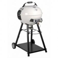 gasbarbecue outdoorchef leon vanilla