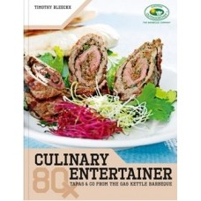 outdoorchef kookboek culinary