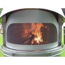 Sonsy Hades Vonkenscherm Fireplace